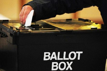 Wakefield Council have asked everyone to ensure they are registered to vote as the deadline looms nearer.