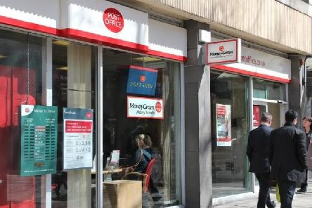 More than a fifth of sub-postmasters, who run the Post Office franchises across the UK, have said they plan to resign or downsize.