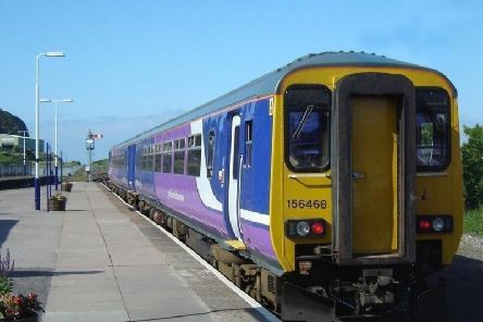 Coun Wallis said that a new Northern train timetable this month could leave more people standing on busy services.