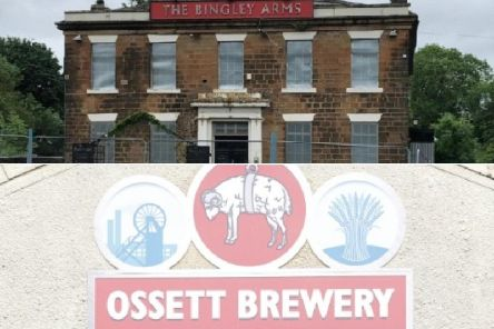 Ossett Brewery announced last week that it's looking to re-open The Bingle Arms at Horbury Bridge.