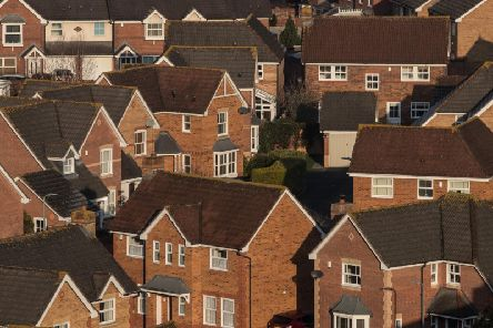 """A new Channel 4 programme has investigated allegations of """"shoddy"""" building standards in Wakefield homes.Photo: Matt Cardy/Getty Images"""