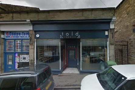 A microbar could open in Horbury if a new planning application is approved. Picture: Google Maps