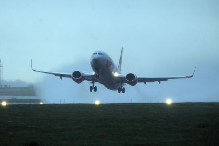 Don't fall foul of these bye-laws at Leeds Bradford Airport