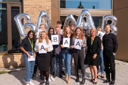 Wakefield College A-Level results