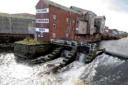 The annual festival will be held at Queens Mill, Castleford