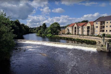 WONDERFUL WETHERBY:      Picture: Google/Phil Barker