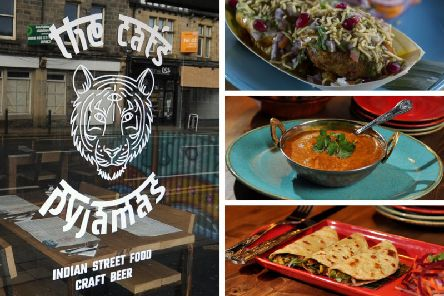 The Cat's Pyjamas is set to open in Harrogate by the end of August.
