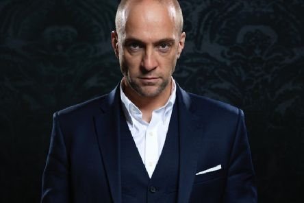 Derren Brown brings his first show in five years - Showman - to two theatres in Yorkshire - dates and how to get tickets