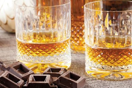 Tasting experience will be held at York's Chocolate Story