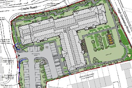 Plans for Whitby's new extra care facility could be approved this week.