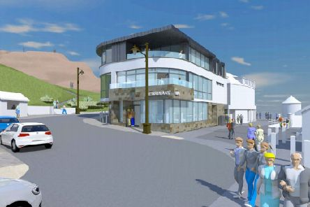 Toilet block in Whitby to be converted into new bar and restaurant