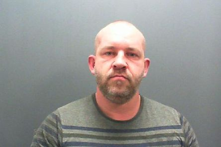 Warren James Lill, of Pickering, has been jailed for eight months at York Crown Court after being charged with drink driving, dangerous driving and failing to stop or report a collision.