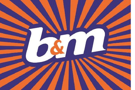 B&M is opening a new store in Whitby.