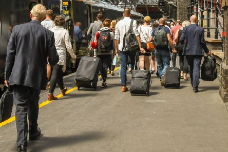 The House of Lords have criticised the government over poor public transport in towns such as Whitby.