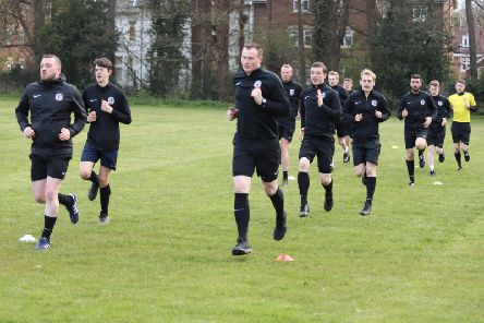 A referees course is heading to Scarborough
