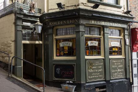 The pub as it currently is. PIC: Star Pubs