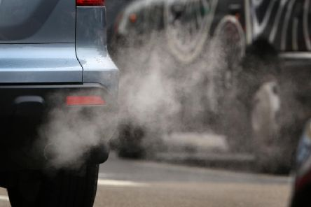 The combined authority is developing a clean air zone (CAZ)  which will charge the most-polluting vehicles using the city-regions roads  to try and offset rising levels of nitrogen dioxide