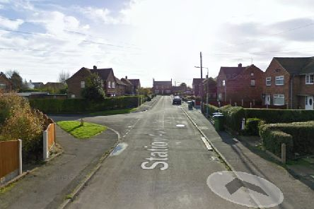 Man 'locked himself inside property with carving knife and threatened to stab people' in Bassetlaw disturbance