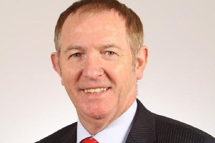 Sir Kevin Barron MP.