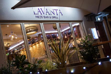 Lavanta: 269 Otley Road, Leeds, LS16 5LN