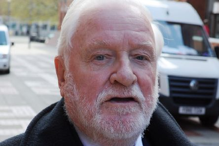 Ken Bates worked on the Wembley redevelopment project at then FA chief executive Graham Kelly's instigation.