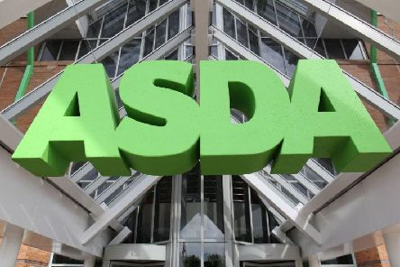 Supermarket Asda is set to find out the latest ruling in a legal battle by its staff over equal pay. Picture by Chris Radburn/PA Wire.