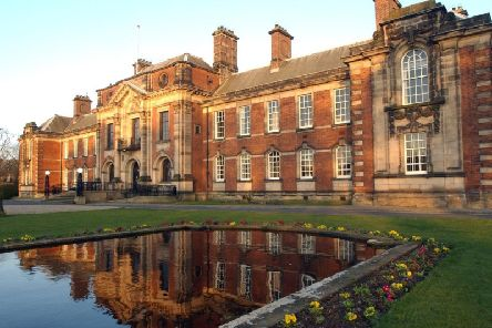 North Yorkshire County councillors passed a recommendation by an independent panel of leading business figures