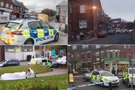 10 Leeds stabbings in six months: when and where each one happened