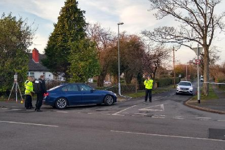 Woman seriously injured after being hit by car in Adel Leeds