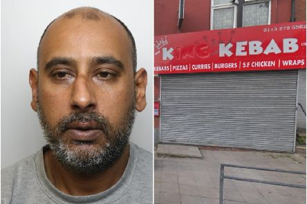 Abid Hussain, 39, was jailed for 18 months.