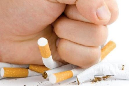 Expert help can make attempts to quit smoking even more successful.