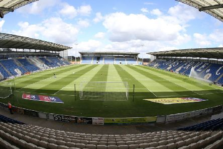 Leeds UNited Under-23s travel to Colchester United on Monday evening.
