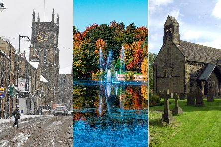 These are the nicest areas to live in in Leeds according to Manning Stainton