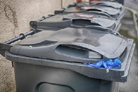 Leeds City Council confirmed that there will be no alteration to regular bin collections