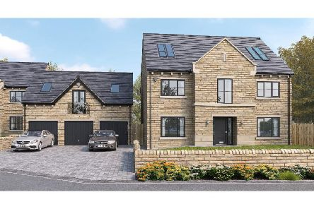 The highly desired Sunningdale, priced around 849,000