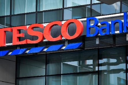 """Tesco blamed """"challenging market conditions"""" for its decision to pull out of the mortgage market"""