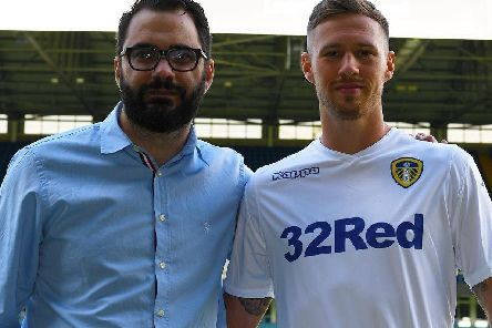 Leeds United signings