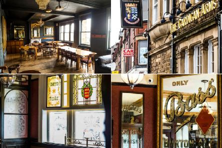 The Cardigan Arms