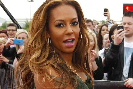 Mel B will appear in conversation at Leed Grand Theatre (Photo: PA).