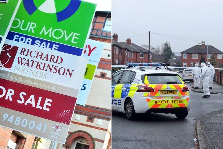 House prices have fallen across these Leeds areas according to new data