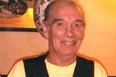 Kevin Judge went missing in 2013.