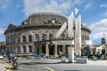 Channel 4 is coming to Leeds.