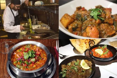 These curry restaurants in Leeds come highly recommended