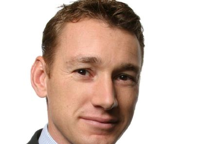 Paul Cotton senior partner at the Leeds office of international law firm Eversheds Sutherland.