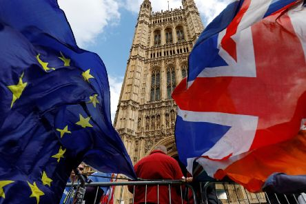 Brexit continues to polarise political and public opinion.