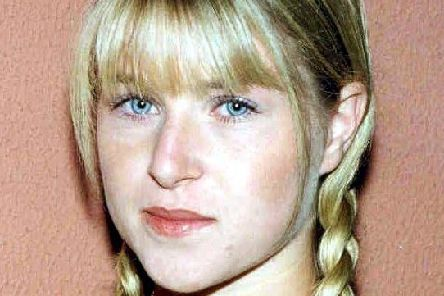 Joanne Nelson was murdered by her fiance Paul Dyson on Valentine's Day 2005.