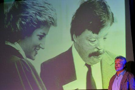 Falklands hero Simon Weston spoke this week about the responsibilities facing politicians as MPs prepare for a historic Saturday showdown over Brexit.
