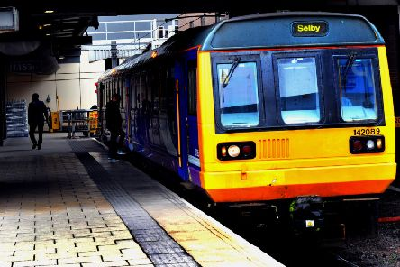 There is anger that Northern's Pacer trains will stay in service next year.