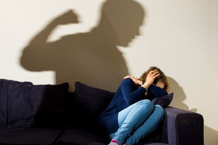 Rotherham MP Sarah Champion wants greater safeguards for domestic violence victims.