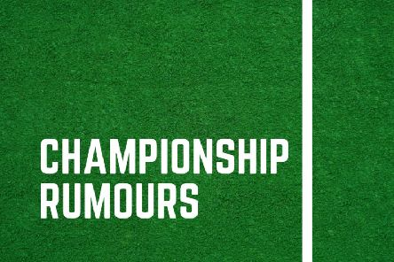 Latest Championship rumours from around the web